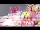 Тематические свадьбы от Театра цветов