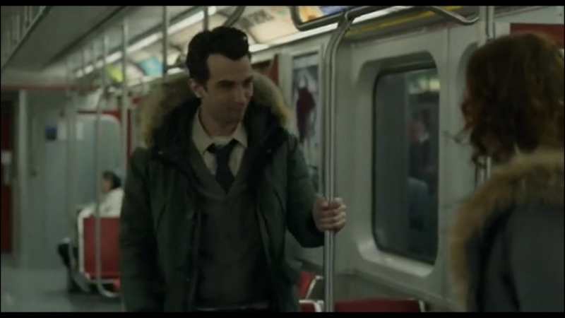 Отрывок из фильма Мужчина ищет женщину 1 сезон