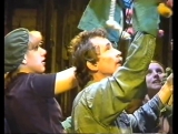 15 лет назад в театре марионеток им. Деммени
