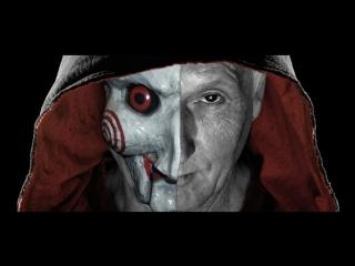 Пила [1]Игра на выживание - Ужасы, прямой эфир. VK LIVE