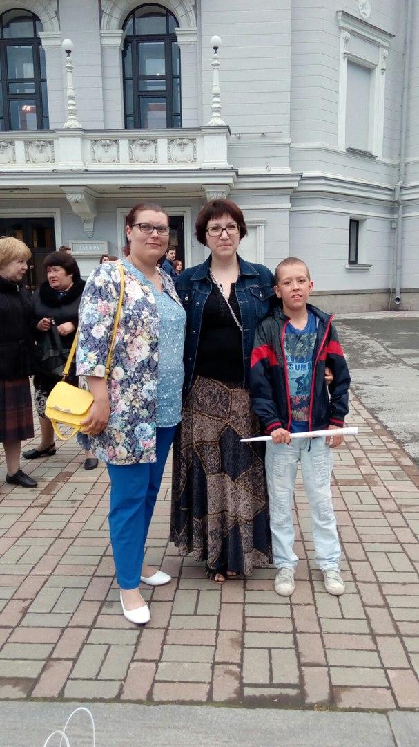 Наталья Кузьмина, Екатеринбург - фото №5