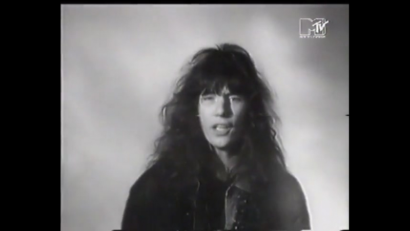 MR. BIG - Just Take My Heart (MTV DiAL 1992)