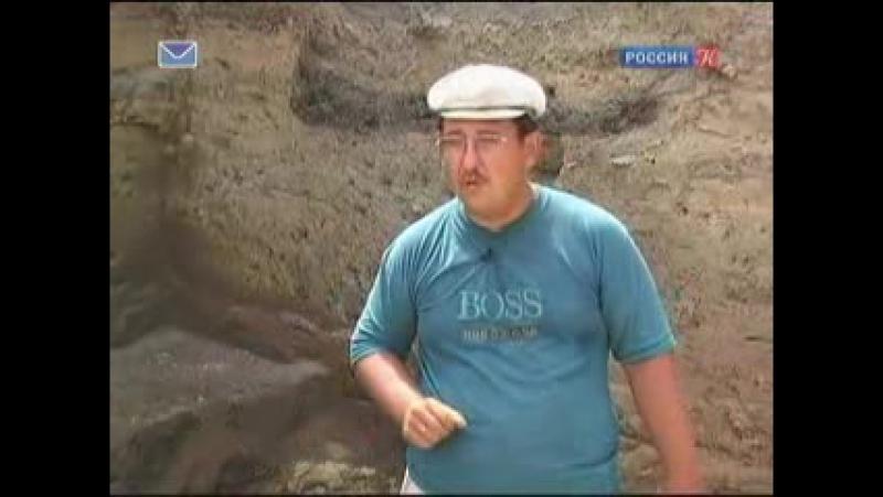 Говорящие камни Итиль История Хазарии = д ф 2007
