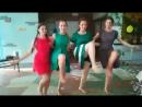 танец девчат