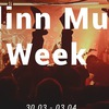 Едем на Tallinn Music Week 2017 c #balkitravel