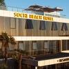 Sochi Beach Отель