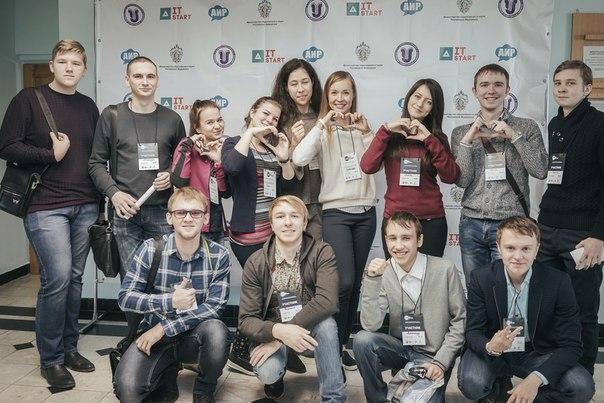Как мы писали, 19 ноября прошел 'Железный предприниматель' в Ульяновск
