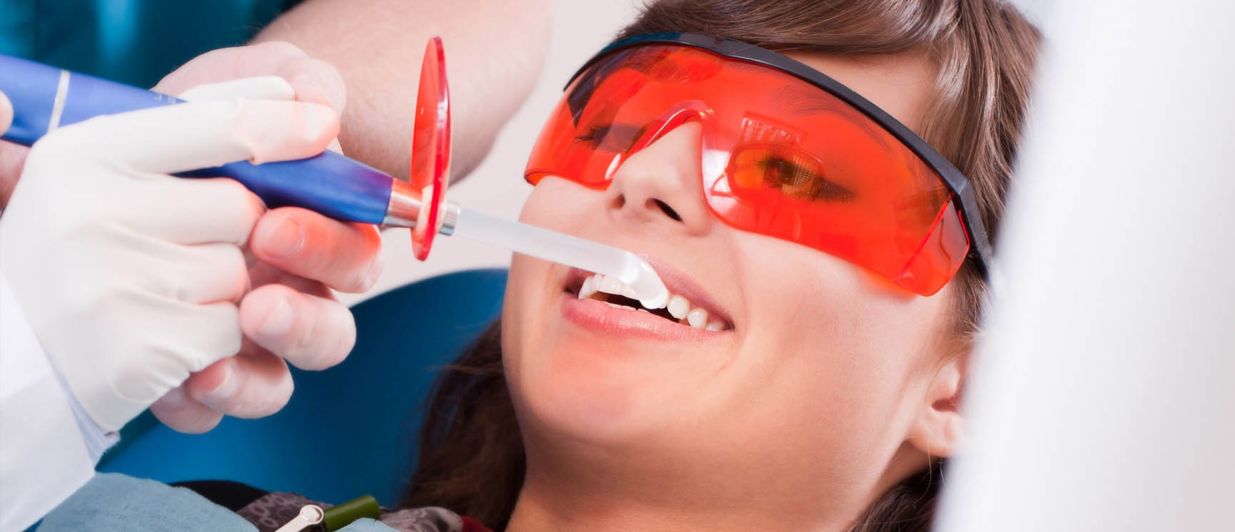 Что такое ультразвуковая чистка зубов?