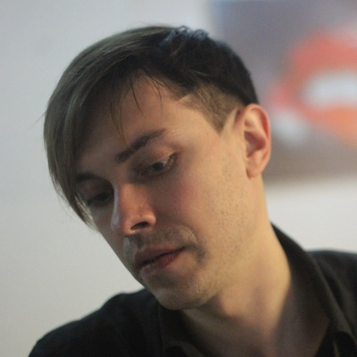Vadim Alexeev