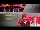 ცეკვავენ ვარსკვლავები - მეოთხე LIVE შოუ - 12 მაისი 2017 წელი (სრული გადაცემა)