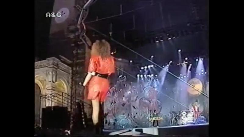 LOREDANA BERTE - Banda Clandestina (1985)