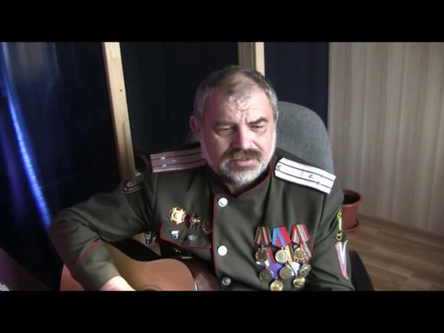 Игорь Дергоусов - Отчего душа светла, стихи Алексей Воронин.