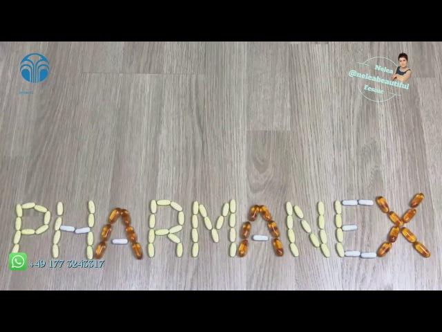 Nu Skin Pharmanex