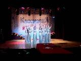 Отчетный концерт ТК КассиопеЯ 12.07.2015 -группа табла