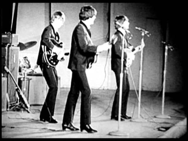 BEATLES Live at Hollywood Bowl 1964