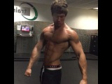 Instagram video by ⠀Fitness Model/Shitty Comedian • Oct 7, 2016 at 12:27pm UTC