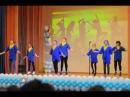 Света танец на выпускном 11 классов 2017 год