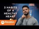 Стивен Фуртик 3 привычки здорового сердца Проповедь 2017