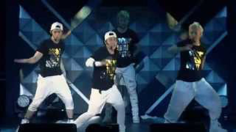 Cross Gene - Sky High (Korean Ver) [M15 With U Japan Live]