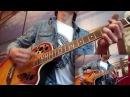 Rammstein - Wilder Wein Acoustic Cover
