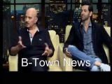 Hrithik Roshan & Rakesh Roshan | Kaabil | Exclusive Interview With Komal Nahta