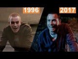 Trainspotting in 2017 T2 Trailer Style