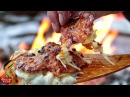 Best Potato Dauphinoise - Ultimate Cooking Outside!