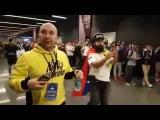 ESL One NewYork | Na`Vi vs Liquid