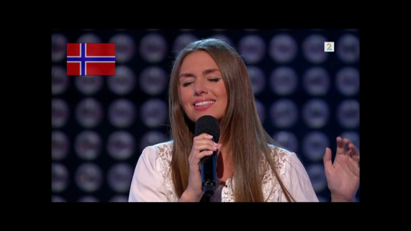 🇳🇴My Top 20 Blind Auditions - The Voice Norway (Norges Beste Stemme) [REUPLOAD]