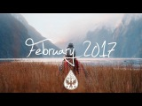 IndiePopFolk Compilation - February 2017 (1
