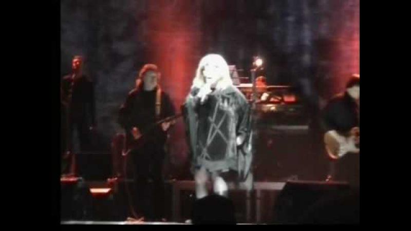 Алла Пугачёева - Не сгорю (Каунас, 2004, Live)