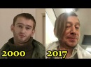 Как изменились актёры сериала Убойная Сила (Тогда и сейчас)