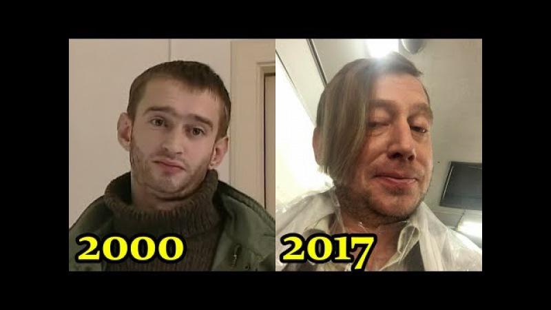 Как изменились актёры сериала Убойная Сила Тогда и сейчас
