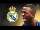 Vinicius Junior 2017 ● Welcome to Real Madrid | HD