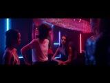 Yves Saint Laurent - Black Opium Floral Shock - TV Commercial