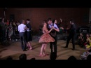 Balboa JnJ Pre-final dancing off. MXDC 2017