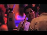 Настоящий рок-н-ролл Rockabilly jive in Hard Rock Cafe