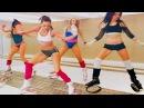 2018 Fitness Workout Zumba Dance Aerobics Kangoo Jumps Party Music Playlist Training 1 Hour