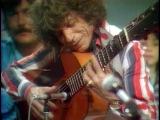 Manitas De Plata and Los Baliardos RARE Flamenco - Tribute