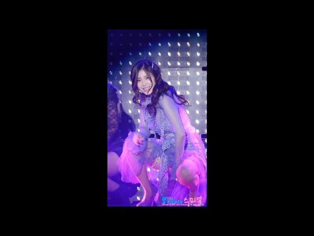161014 용산 희망BIG콘서트 전효성 (Hyoseong) 직캠 반해 Into you by Spinel