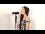 Noah Cyrus - Make Me (Cry) ft. Labrinth ACAPELLA