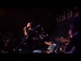 Выступление с песней Born To Die на концерте в клубе Studio 2 (13 июня 2016 год, Ливерпуль)