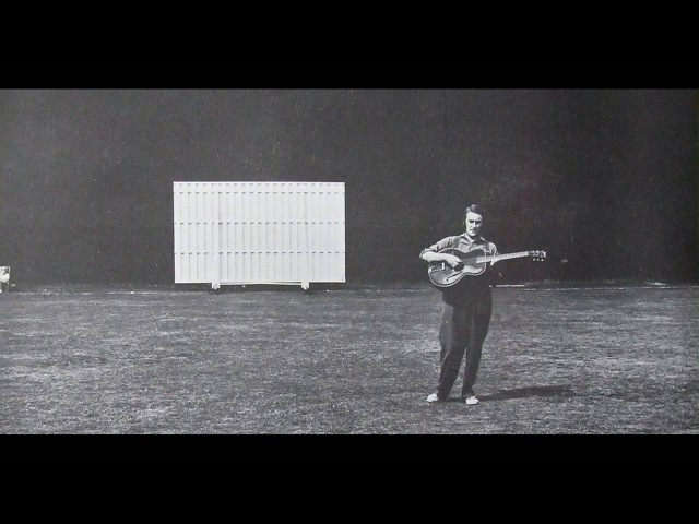 Fred Frith - Guitar Solos (1974-1991)
