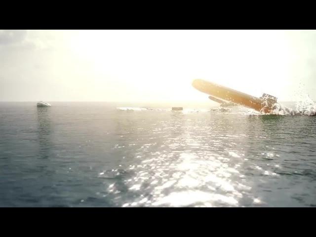 Атомные дельфины - Go West