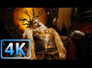 Prince Nuada Kills King Balor | Hellboy 2 The Golden Army (2008) | 4K ULTRA HD