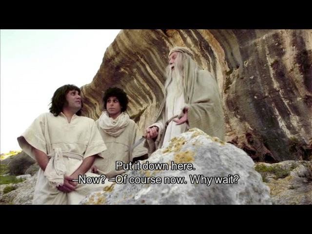 The Jews are coming - Circumcision