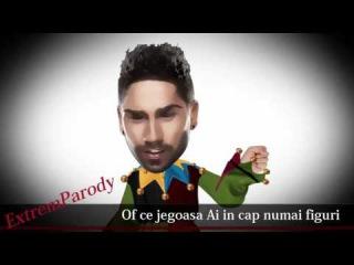 Conectar Shaorma mea - Parodie 2016