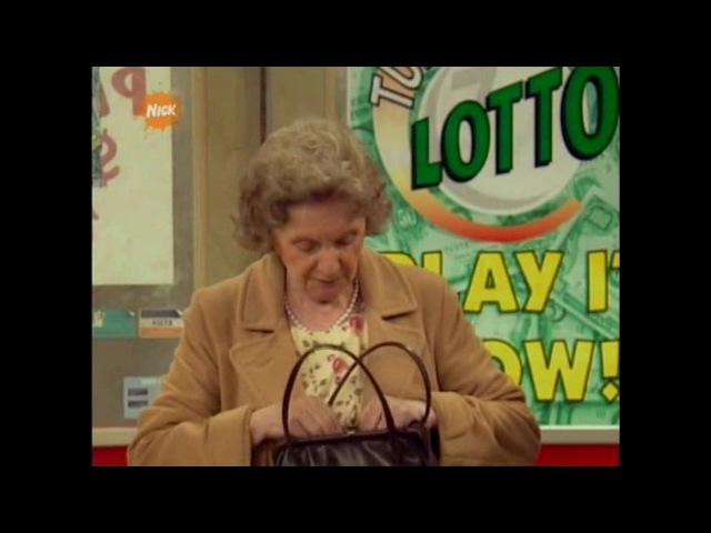 Кенан и Кел (Сезон 2).The Lottery . 03.