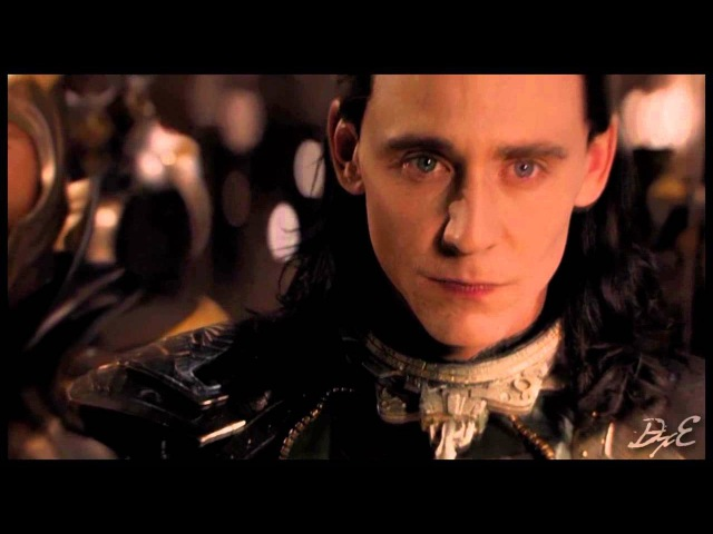 Loki ► Where My Demons Hide