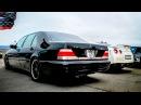 Mercedes-Benz W140 S600LS70 7.0 AMG V12 / MBS-070 / Giorgi Tevzadze